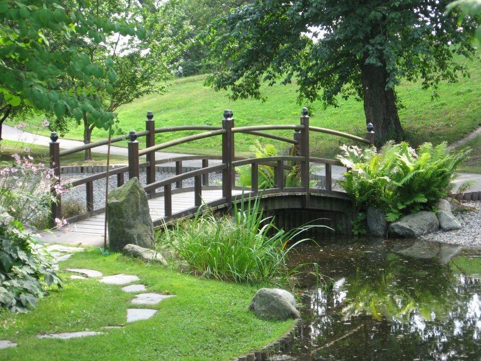 Vrt i Feng shui