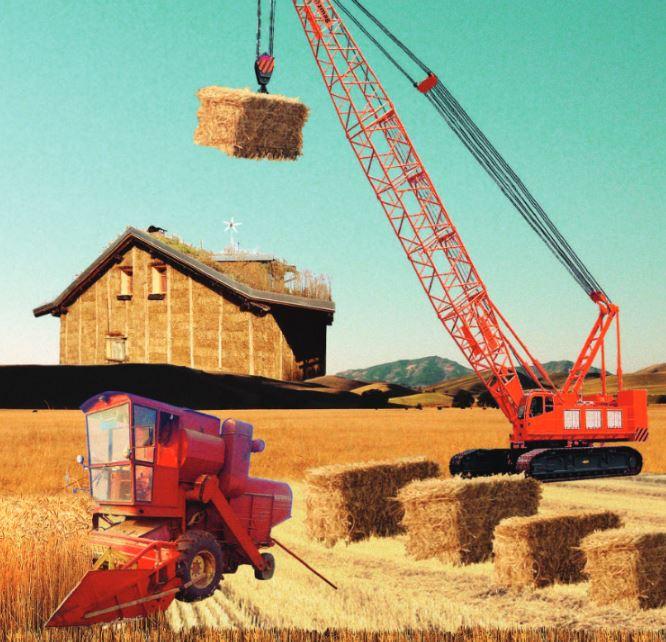 Zeleni alati – Gradimo slamom (Daniel Rodik i Matko Šišak)
