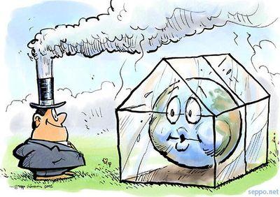 Kako izračunati ekološki otisak