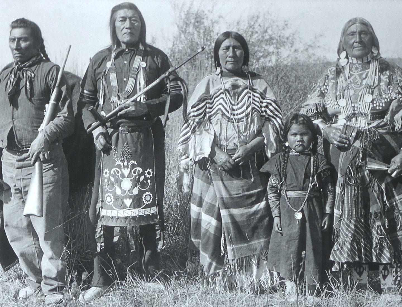 Indijanska poruka svijetu – svi smo mi jedno