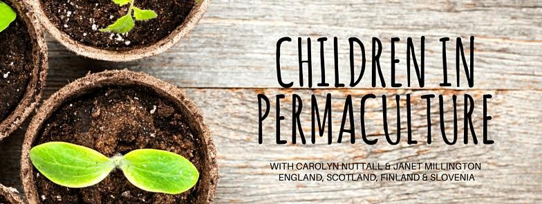 Djeca u Permakulturi (CiP)