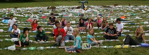 Kako djeca i mladi mogu sudjelovati u očuvanju prirodnih resursa