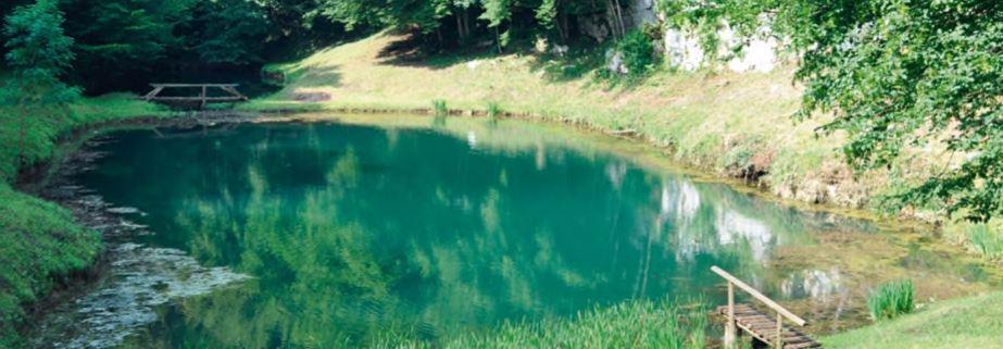 Svjetski dan voda – Odgovor je u prirodi