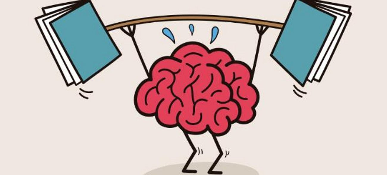 Gimnastika za mozak