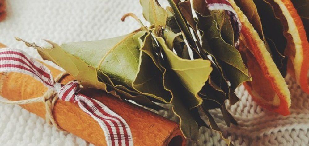 Ideje za prirodne božićne ukrase